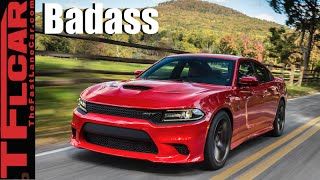 Download Top 10 Badass Family Haulers: Who Says You Can't Drive 200 MPH & Have a Baby on Board Video