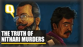 Download The Quint: 'The Karma Killings' Hunts for Truth of Nithari Murders Video