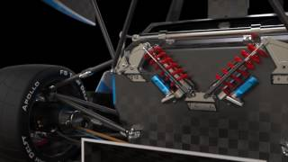 Download The DUT17 Design - Formula Student Team Delft Video