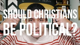 Download 4 Things Christians Forget About Politics Video