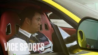 Download Thirty Pairs of Yeezys and a Ferrari: Meet the Asian John Daly Video