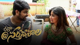 Download Bhalaa @Nartanasala | Naga Shaurya | Kashmira Paradhesi | Yamini Bhaskar | Ira Creations Video