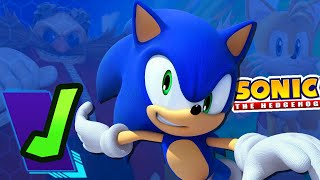 Download Why the Modern Sonic Stories Just Don't Work Video