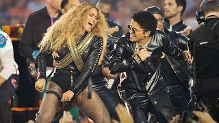 Download Beyoncé & Bruno Mars Crash the Pepsi Super Bowl 50 Halftime Show | NFL Video