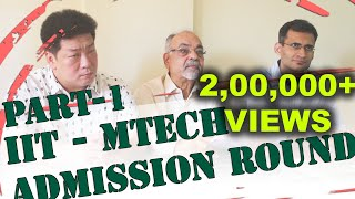 Download Full Interview - IIT Hyderabad MTech Admission- Re-enactment of Real Life Interview- Rohan Mazumdar Video