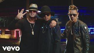 Download Wisin - Piquete ft. Plan B Video