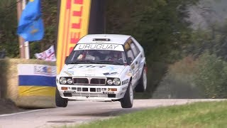 Download 15° Rally Legend 2017 - Best of Day 2: Jump, Action & Pure Sounds! [LE TANE] Video