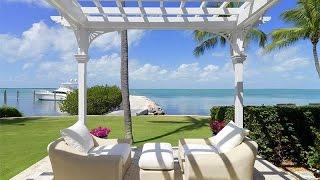 Download Premier Bayfront Estate in Islamorada, Florida Video
