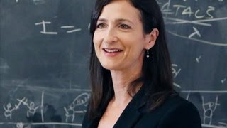 Download Astrophysicist Sara Seager, 2013 MacArthur Fellow | MacArthur Foundation Video