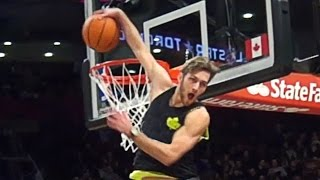 Download BEST Dunk Of NBA All Star Weekend? Who Had The Best Slam? Video