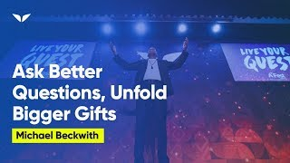 Download Discovering Your Greatest Gifts From The Universe | Michael Beckwith Video