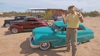 Download Dwarf Cars Video