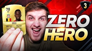 Download FIFA 17 ZERO TO HERO - NEW TEAM! Video