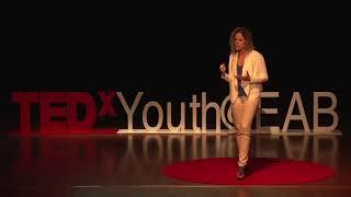 Download Como Lidar Com Pensamentos Ruins e Sentimentos Decorrentes do Medo | Mariana Neves | TEDxYouth@EAB Video