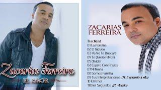Download Zacarias Ferreira- El Amor 2017 Album Completo Video