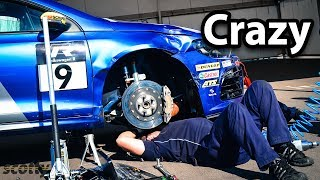 Download How Good Mechanics Deal with Crazy Customers Video
