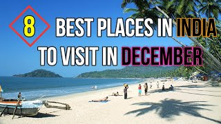 Download 8 places in india to visit in december Video