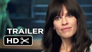Download You're Not You Official Trailer #1 (2014) - Hilary Swank, Emmy Rossum Movie HD Video
