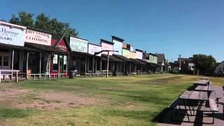 Download Visiting Dodge City, KS Video