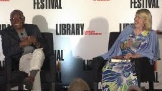 Download Literary Lives: 2018 National Book Festival Video