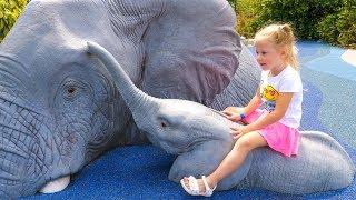 Download Сборник видео для детей Путешествия в зоопарки Video