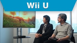 Download Wii U - The Legend of Zelda - Gameplay First Look from The Game Awards Video