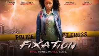 Download A Deadly Secret Obsession - ″Fixation″ - Full Free Maverick Movie Video