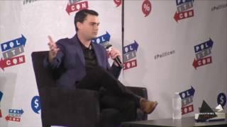 Download Ben Shapiro Q&A | Politicon 2017 Video
