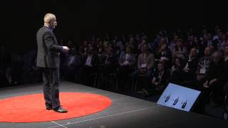 Download Let's face it: charisma matters | John Antonakis | TEDxLausanne Video