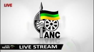 Download ANC 2019 election manifesto workshop Video