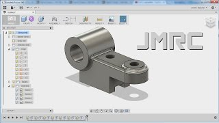 Download Fusion 360 Part Modeling Exercise: The Snail Video