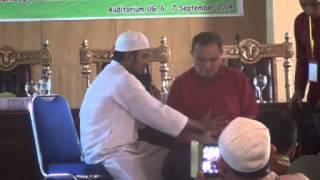 Download Ruqyah VS Tenaga Dalam Video