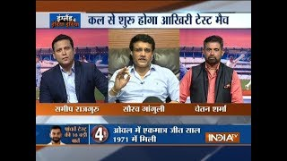 Download Exclusive | Immature of Ravi Shastri to say what he has said about past Indian teams: Sourav Ganguly Video
