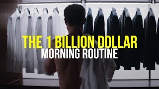 Download The ″1 Billion Dollar Morning Routine″ - Habits of the World's Most Successful People Video