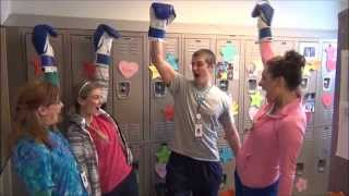 Download ″Fight Song″ at Children's Hospitals and Clinics of Minnesota Video