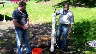 Download CHEAP and EASY, Emergency Well Pump Requires No Electricity Video