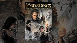 Download The Lord of the Rings: The Return of the King Video