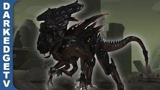 Download Spore - Xenomorph Queen Video