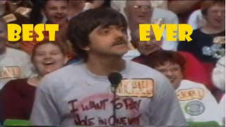 Download The Price Is Right: The Best Contestant Ever Video