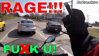 Download Stupid, Crazy & Angry People Vs Bikers/DirtBikers | ANGRY FARMER [#10] Video