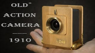Download How to make an old action camera? Video