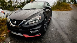 Download Nissan Sentra Nismo 2018 Review! Video