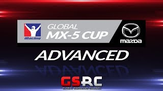 Download Advanced Mazda Cup | Round 1 | Circuit de Spa Francorchamps Video