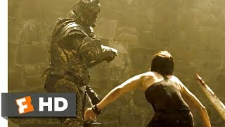 Download Doomsday (2008) - Gladiatorial Combat Scene (7/10) | Movieclips Video