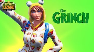 Download The GRINCH has CANCELLED CHRISTMAS! - Fortnite #2 Video