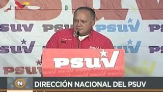 Download Diosdado Cabello, rueda de prensa del PSUV, 20 agosto 2018 Video