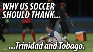 Download Why The Trinidad and Tobago Loss Was The Best Thing For US Soccer Video