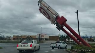 Download Hurricane Michael Aftermath - Panama City Florida 2018 Video