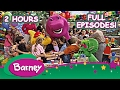 Download Barney - Full Episode Compilation Video