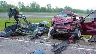Download Car Crash Compilation 2017 05 20 #105 Car Crash very shock dash camera 2017 NEW HD Video